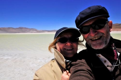 2015 Cile Atacama