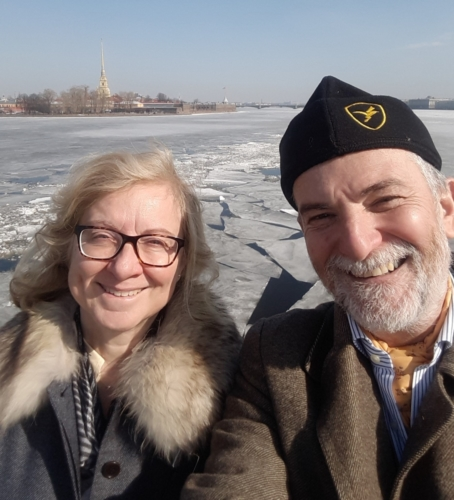 2018 San Pietroburgo