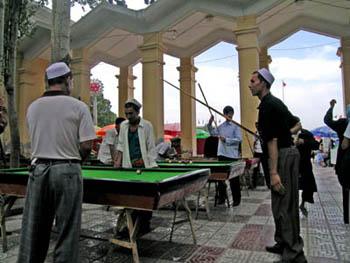 Tash Qurgham